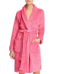 Lauren Ralph Lauren So Soft Short Robe Women - Bloomingdale s 73514e665