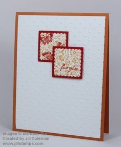 Clean and Simple All Occasion Greeting Card