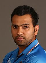 Rohit Gurunath Sharma, Cricket Player, IN