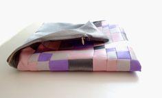 "pillow case, 18 / 18"", #decorative #pillows, throw pillows, #patchwork pillow, sofa #cushions, #pillowcase, #purple, #violet, #purple , #zipper #bedding #pillows #homedecor #craft  #pillow #bedding #pillows #homewares #birthdaygift #pillow covers, sofa pillow, #needlework, decorative pillow, throw pillow, #handmade #AnnushkaHomeDecor  $21,00 USD"