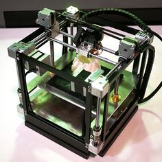 Revolution 3D Printer (6x5.5x5.5 Build Area)
