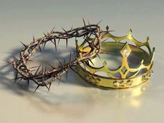 """For you chose to take the sinner's crown as you placed your crown on me."" - Hillsong United - Aftermath"