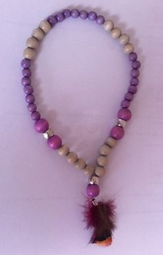 Jedi code meditation beads personalized