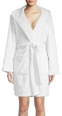 74c4b8ce5bc Lord & Taylor Textured Hooded Robe #Taylor#Lord#Textured Waffle Robe,
