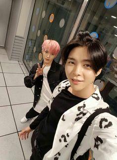 NCT Johnny Taeyong