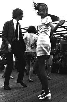Rome, 1968.