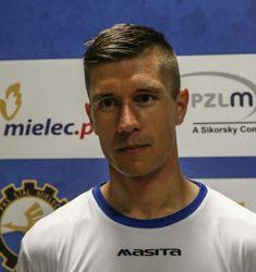 Kamil Radulj najlepszym piłkarzem w regionie Nike