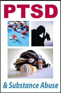 PTSD & Substance Abuse: Dual Diagnosis Overview & Treatment