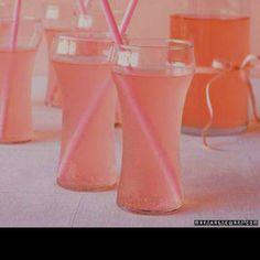 I miss the swirly straws.