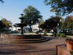 Marietta Square
