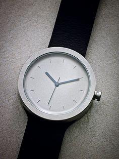 Matthew Hilton Watch.