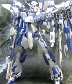 FULL DOWNLOAD: Papercraft RX-93-ν2 Hi Nu Gundam Char's Counterattack - Beltorchika's Children Ver. http://www.gunjap.net/site/?p=191924