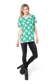 Cockatoo Island BFT - LIMITED (WW ONLY $60AUD) by Black Milk Clothing