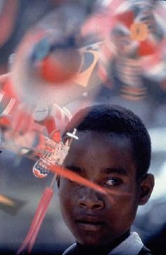 The Story of Flavio da Silva in (Brazil): Gordon Parks (1961)