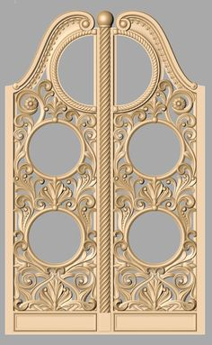 decor for cnc Wood Carving Designs, Wood Carving Art, Stencil Designs, Wood Art, Railing Design, Door Design, Wall Design, Classic Bedroom Furniture, Epoxy Resin Wood