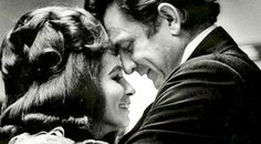Country music's iconic power couple, Johnny Cash and June Carter, have one of the greatest love stories in music history....