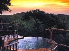 Phinda Private Game Reserve & Safari Lodge in South Africa