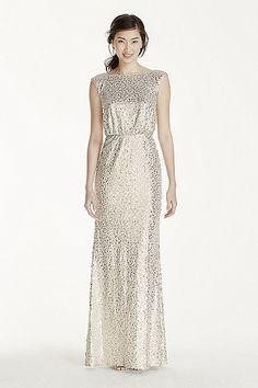 39 Best Long Chiffon Bridesmaid Dresses Under 50 images ...