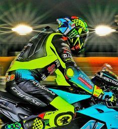 Vale Rossi, Rossi Motogp, Valentino Rossi 46, Biker Gear, Vr46, Love Me Forever, Bikers, Motorbikes, Motorcycles