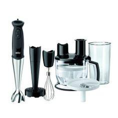 BRraun MQ 5177 BK Buffet Identity - Opinie i ceny na Ceneo. Braun Hand Blender, Hand Held Blender, Black Buffet, Concrete Mixers, Blender Recipes, Food Processor Recipes, Smoothie, Coffee Maker, Blenders