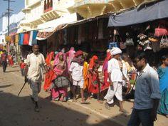 Pushkar Fair Rajasthan Tour http://www.discoveryfullcircle.com/india-travel-guide/pushkar.html