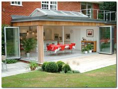 4 All Time Best Cool Tips: Patio Roofing Tiny House metal roofing construction.Top Roofing Ideas shed roofing lighting.Patio Roofing On A Budget. Pergola With Roof, Pergola Shade, Patio Roof, Pergola Plans, Pergola Ideas, Diy Pergola, Pergola Kits, Covered Pergola, Cedar Pergola