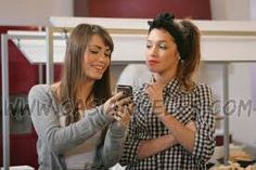 Lali y cande Memes, Blouse, Fashion, Mariana, Sisters, Songs, Pictures, Juice, Moda