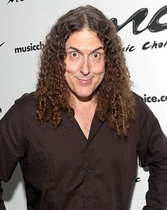 """Weird Al Spoofs """"Blurred Lines"""" With """"Word Crimes"""": Video - Us Weekly"""