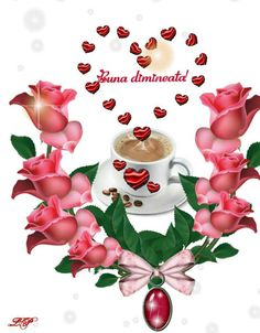 Good Morning My Love, Joelle, Christmas Ornaments, Holiday Decor, Ethnic Recipes, Beautiful, Coffee Time, Good Morning Love, Christmas Jewelry