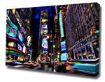 New York City Gods Speed city canvas from only £14.99 at Canvas Art Print http://www.canvasartprint.co.uk/products/NEW-YORK-CITY-GODS-SPEED-438900.aspx