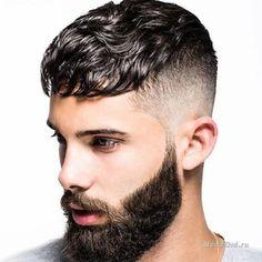 Хорошо подобранная стрижка - ключевой момент в имидже стильного современного мужчины. Выбор стрижки зависит от многих факторов в образе жизни мужчины и индивидуальных особенностей внешности, но мода также диктует свои требования. Предлагаем вам фото подборку модных мужских стрижек 2016.