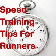 Speed Training Tips for Runners