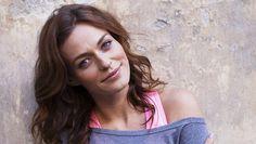 Sarah Grünewald, Danish actress, model, tv-presenter and ... so lovely!
