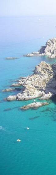 Italian Regions - Calabria