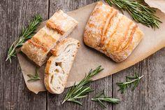 炭水化物ゼロのパン!?ダイエッターの強い味方、クラウドブレッドとは - Yahoo! BEAUTY