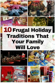10 Frugal Holiday Traditions That Your Family Will Love Christmas Planning, Christmas On A Budget, Christmas Games, Christmas Photo Cards, Christmas Activities, All Things Christmas, Christmas Holidays, Christmas Decorations, Christmas Parties