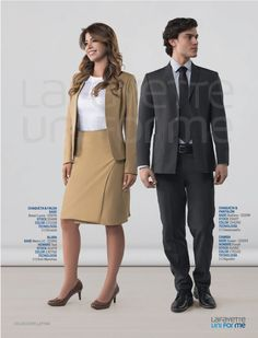 8 mejores imágenes de Textiles para uniformes empresariales  1d5b01785eb93