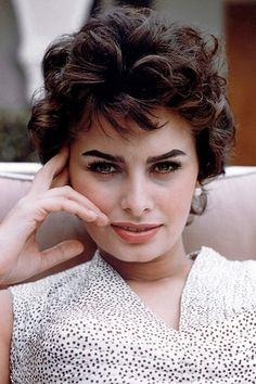 Promo Sophia Loren