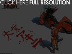 Akira Wallpapers, AKIRA Anime Wallpapers, Otomo Katsuhiro : Akira ...