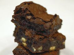 brownies, soon to be made with some fair trade chocolate and coco. can anyone say yummy?