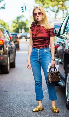777984d9508d6 7 Date-Night Outfits That Don t Try Too Hard via  WhoWhatWear Casual
