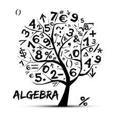 What is #Algebra