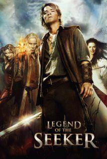 Legend of the Seeker! Finally