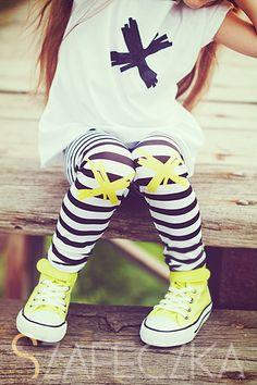 Yellow »szafeczka.com - blog parentingowy - children's fashion