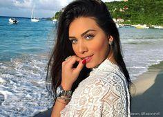 Instagram de Flavia Pavanelli! Veja as dicas de beleza e moda da youtuber em seu perfil na rede social