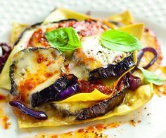 Egy finom Padlizsános-paradicsomos lasagne ebédre vagy vacsorára? Padlizsános-paradicsomos lasagne Receptek a Mindmegette.hu Recept gyűjteményében!