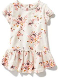 Dropwaist Dress for Baby | Old Navy