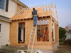 Top 10 Home Addition Ideas, Plus