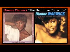 Dionne Warwick - Message to Michael (Remastered)
