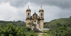 Roteiro histórico por Minas | Diamantina, Ouro Preto e Tiradentes | O melhor da gastronomia mineira | Onde se hospedar em Minas | Viajando bem e barato